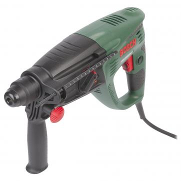 Перфоратор Bosch PBH 2900 RE, 730 Вт, 2,7 Дж перфоратор sds plus bosch pbh 2500 re
