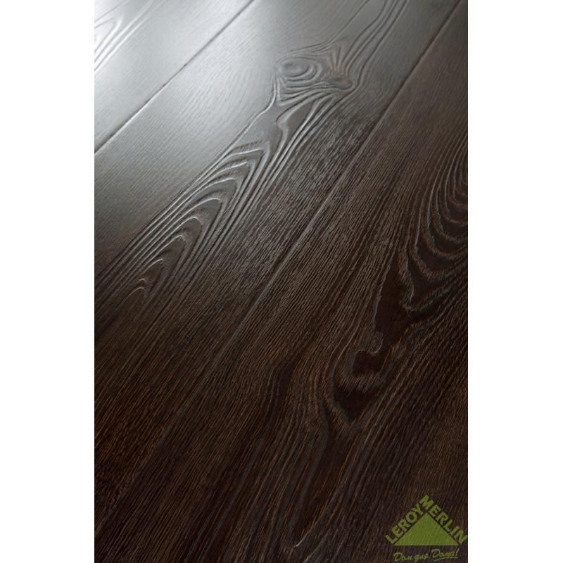 Parquet contrecolle berry travaux renovation maison for Plancher flottant leroy merlin