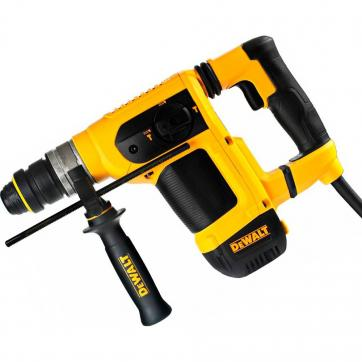 фото Перфоратор sds-plus dewalt d25413k, 1000 вт, 4.2 дж